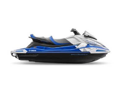 View 2021 Yamaha WAVERUNNER VX LIMITED - Listing #218024