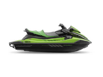 View 2021 Yamaha WAVERUNNER VX CRUISER HO - Listing #209589