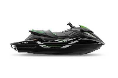 View 2021 Yamaha GP1800R SVHO - Listing #218020