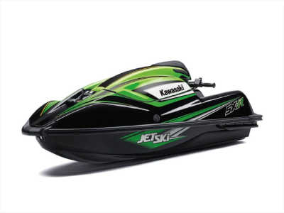 View 2021 Kawasaki JET SKI SX-R - Listing #284411
