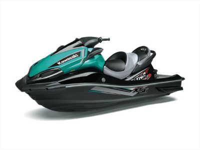 View 2021 Kawasaki JET SKI ULTRA LX - Listing #284412