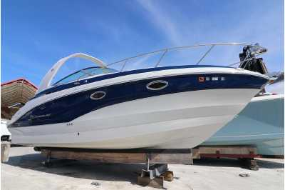 View 2018 CROWNLINE 264 CR - Listing #199448