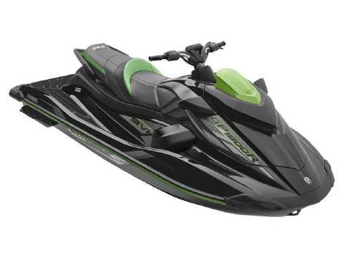 View 2021 Yamaha GP1800R SVHO - Listing #289439