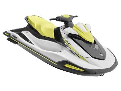 View 2021 Yamaha VX-C - Listing #289436