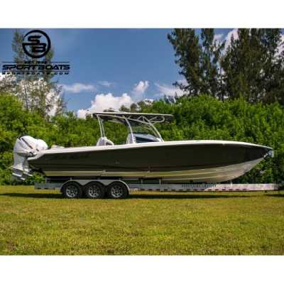 View 2016 NOR-TECH 340 - Listing #300678