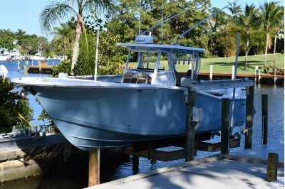 View 2018 TIDEWATER BOATS Center Console - Listing #301482