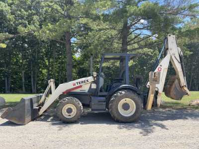 View 2003 TEREX 760 - Listing #19863796