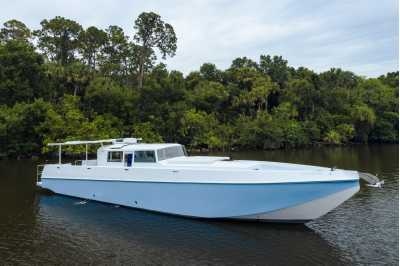 View 2019 Wilson Flyer Custom Cruiser - Listing #305532