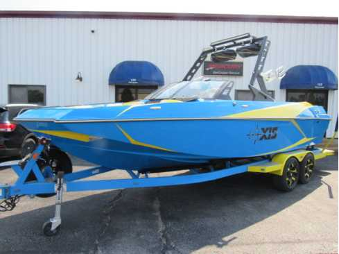 View 2018 AXIS WAKE RESEARCH A24 - Listing #306110