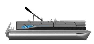 View 2022 GODFREY SW 2286 SFL iMPACT PLUS 29 in. Center Tube - Listing #306130