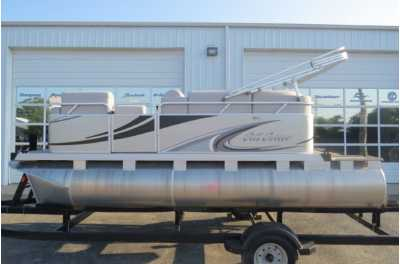 View 2015 APEX 715 CRUISE DELUXE - Listing #306143