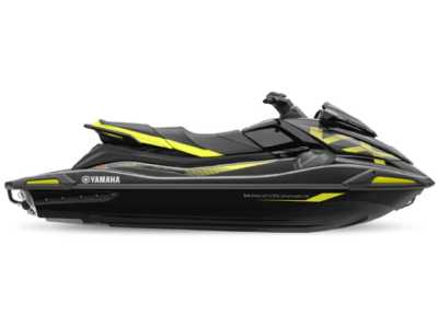 View 2022 Yamaha VX® Deluxe - Listing #306824