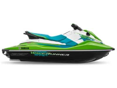 View 2022 Yamaha EX® Deluxe - Listing #307053
