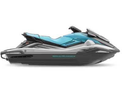 View 2022 Yamaha FX® HO with Audio System - Listing #307068