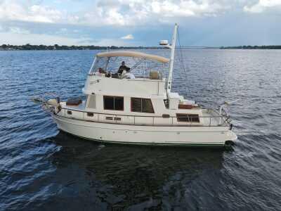 View 1977 Marine Trader 34 - Listing #307365