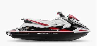View 2021 Yamaha Waverunner VX DELUXE WITH AUDIO TORCH - Listing #300077