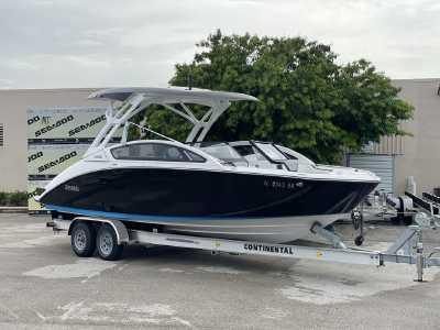 View 2021 Yamaha Marine 275SD - Listing #312623