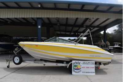 View 2003 Regal Boats 2000 Fastrac - Listing #312606