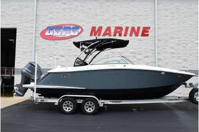 View 2018 Cobalt Boats 25SC - Listing #312681