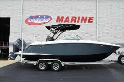 View 2018 Cobalt Boats 25SC - Listing #312713