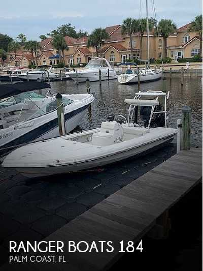 View 2012 Ranger Boats Ghost 184 - Listing #311750