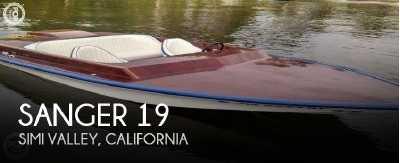 View 1972 Sanger 19 - Listing #313372