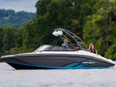 View 2022 Yamaha Marine AR190 - Listing #290959