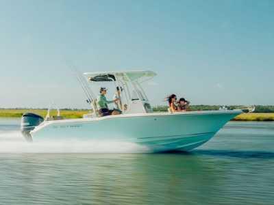 View 2022 Key West Boats 239FS - Listing #290974
