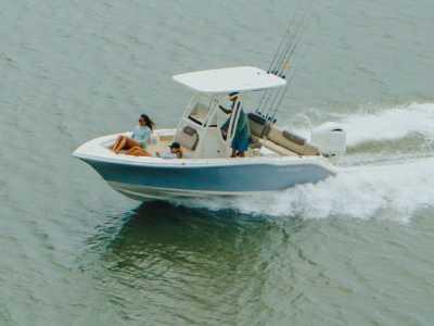 View 2022 Key West Boats 219FS - Listing #290965