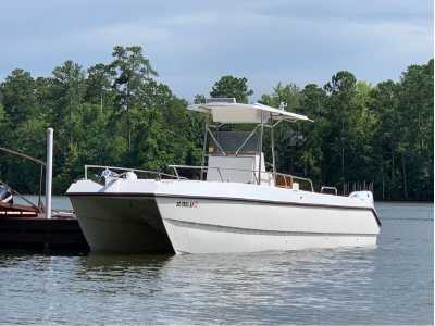 View 1996 Sea Cat SL5 - Listing #310835