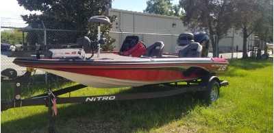 View 2021 Nitro Z18 - Listing #301836