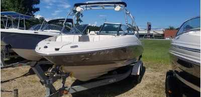 View 2006 Sea-Ray 210 Select - Listing #305657