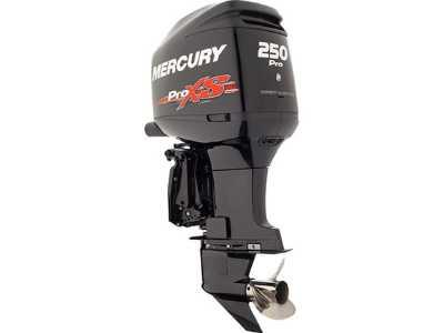 View 2013 Mercury Marine® 250 HP Pro XS - Listing #296887
