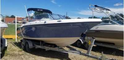 View 2012 Key West Boats 211DC - Listing #291564