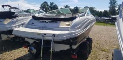 View 2007 Sea-Ray 200 SunDeck - Listing #305660