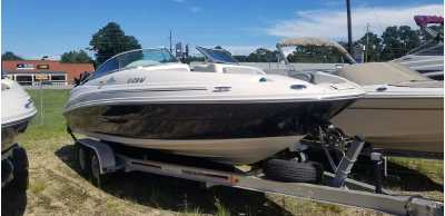 View 2006 Sea-Ray 220BR - Listing #304271
