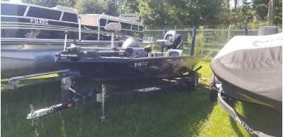 View 2012 Lowe Stinger 18 - Listing #305656