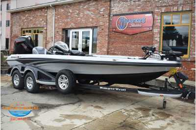 View 2021 Ranger Boats Z520L - Listing #294271