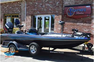 View 2020 Ranger Boats Z518 - Listing #294293