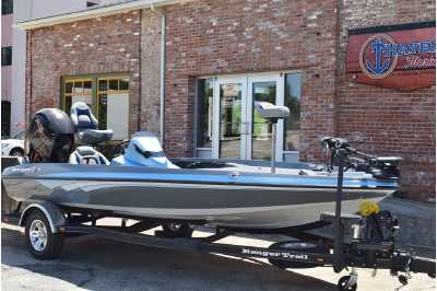 View 2021 Ranger Boats Z185 - Listing #294300