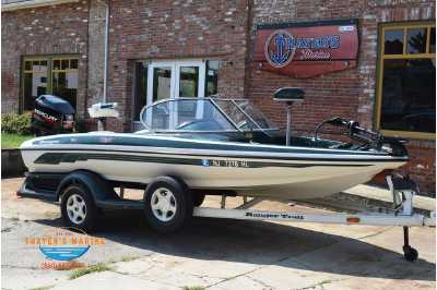 View 1999 Ranger Boats R97 SPORT - Listing #308242