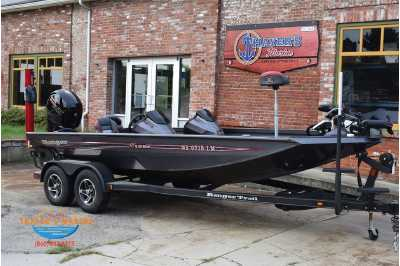 View 2020 Ranger Boats RT198P - Listing #311582