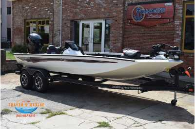 View 2021 Ranger Boats RT198P - Listing #309482