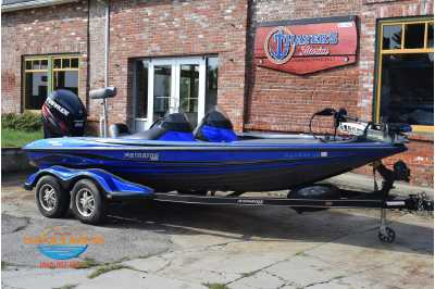 View 2012 Stratos Boats 294XL Evolution - Listing #311580