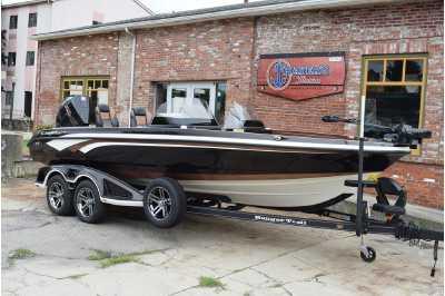 View 2021 Ranger Boats 621CFS PRO - Listing #307482