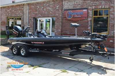View 2018 Phoenix Bass Boats 721 ProXP - Listing #307481