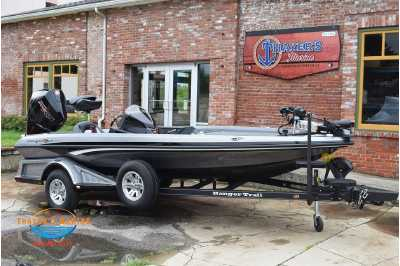 View 2021 Ranger Boats Z519 - Listing #304410