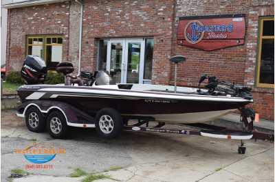 View 2004 Ranger Boats 520VX - Listing #305985