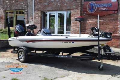 View 2019 Ranger Boats Z175 - Listing #311581