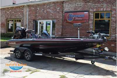 View 2022 Caymas Boats CX 19 - Listing #310198